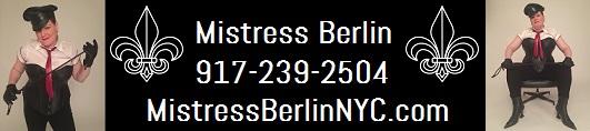 Mistress Berlin